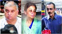 Indrani charged with murder, seeks divorce from Peter Mukerjea
