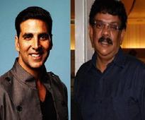 Will Akshay Kumar and Priyadarshan recreate Hera Pheri ...