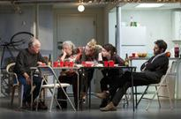 THE HUMANS to Eat Last Holiday Meal on Broadway This Winter; National Tour on the Horizon!