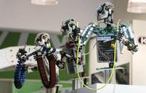 The Edit: Robots are coming after your jobs?