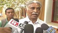 CBI raids: Chidambaram loyalist Ramaswamy asserts BJP 'conspiracy'