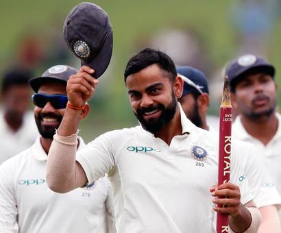 How Team India fared in Sri Lanka
