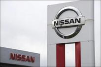Nissan says to suspend all Japanese car production