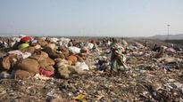 Nine ragpickers fined for entering Deonar landfill