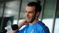 Does Gareth Bale possess an apparent dislike for Atletico Madrid?
