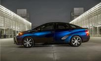 Toyota Hopes Its Fuel Cell Tech Can Win Back Its Green Image from Tesla