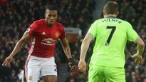 Antonio Valencia: Man Utd trigger defender's one-year contract extension