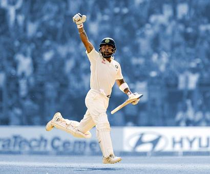 Kohli to receive Polly Umrigar award; Ashwin bags Sardesai award