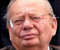 Ruskin Bond treats readers to two new books on 82nd birthday