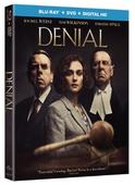 Academy Award Winner Rachel Weisz, Tom Wilkinson And Timothy Spall Star In The Inspirational True Story Of A Battle For Justice: Denial