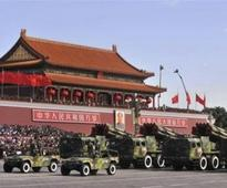 China sets up unit to coordinate overseas military moves