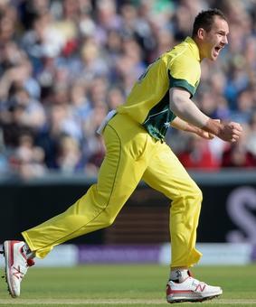 Australia's Hastings suffers foot injury before B'desh, India tour