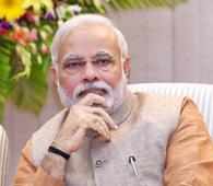 'Narendra Modi govt bows down in front of Nawaz Sharif'