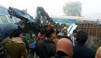 Kanpur train accident: Prime suspect, alleged ISI agent arrested in Nepal