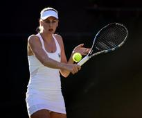 Naomi Broady beaten in three sets by Coco Vandeweghe in French Open