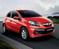 Honda to launch Brio facelift in September