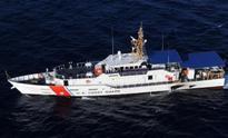 U.S. Coast Guard returns 169 migrants to Cuba