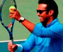 Paes-Chardy suffer first-round defeat in Australian Open