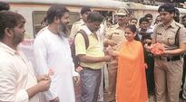 Mumbai: Two years on, rail accident victim now an awareness campaigner