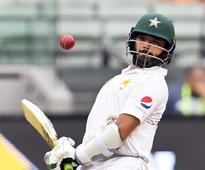 Tauseef hails man of crisis Azhar Ali