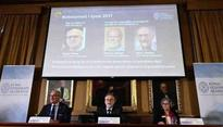 Nobel Physics Prize 2017: LIGO scientists win award for discovery of gravitational waves