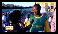 Rural Sport Development Programme is a good opportunity: Tsotsobe