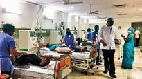 Mumbai student raises funds to set up blood transfusion centre in Bihar
