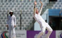 Joy for Ben Stokes, agony for Sabbir Rehman as England win 1st Test against Bangladesh