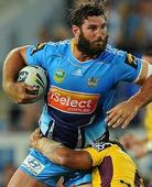 Gold Coast Titans v Newcastle Knights