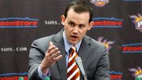 Ryan McDonough: Suns plan to be major players in 2017 free agency