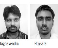 Two Bengaluru M Tech students send threat mails in professors' names, held