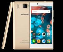 Panasonic P66 Mega priced at Rs 7,990 launched in India
