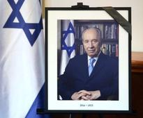 In Pictures: The funeral of Shimon Peres