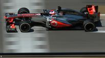 McLaren 2014 plan 'probably' reduced