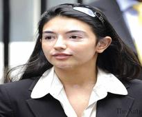 Aseefa Bhutto to become women wing chief