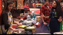 Bigg Boss 11 preview: Shilpa Shinde and Sapna's fight and nominations, all you need to know about tonight's episode