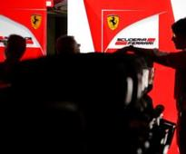 'Climate of fear' holding Ferrari back