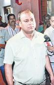 Arrest jitters for bureaucracy
