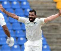 Ind vs SL 2017: Virat Believes Mohammed Shami is One of The Best in The World