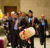 MP Deepak Obhrai hosts 16th National Diwali Celebration on Parliament Hill »