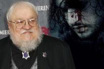 Game of Thrones author's book series Wild Cards to be adapted for TV