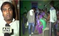 RJD MLA Saroj Yadav 's sister Shaili Devi dies resisting five molesters in Bhojpur district