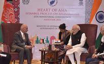 Inaugural Address by PM at the Sixth Ministerial Conference of the Heart of Asia Istanbul Process on Afghanistan