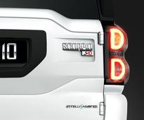 Scorpio Intelli Hybrid is a Reality; Only SUV in India with Mild Hybrid Tech