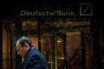 Deutsche Bank executives heading to U.S. in coming days - FAZ
