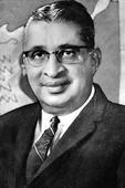 Dudley Senanayake, the gentleman politician remembered
