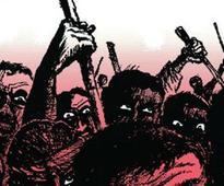 Akali factions clash in Badal's home turf, 5 injured