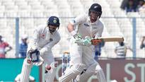 Henry Nicholls 'disappointed' not to be in India with Black Caps but targets 'big runs' in Plunket Shield