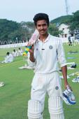 Rohan Kunnummal included in U- 19 team for ODI series against England