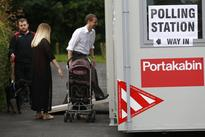 These EU Referendum Polling Stations Will Make You Proud